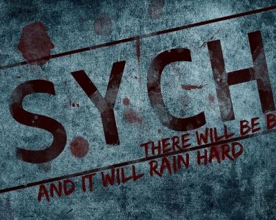 Psycho Monday